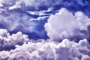 Great Clouds of Heavenly Joy